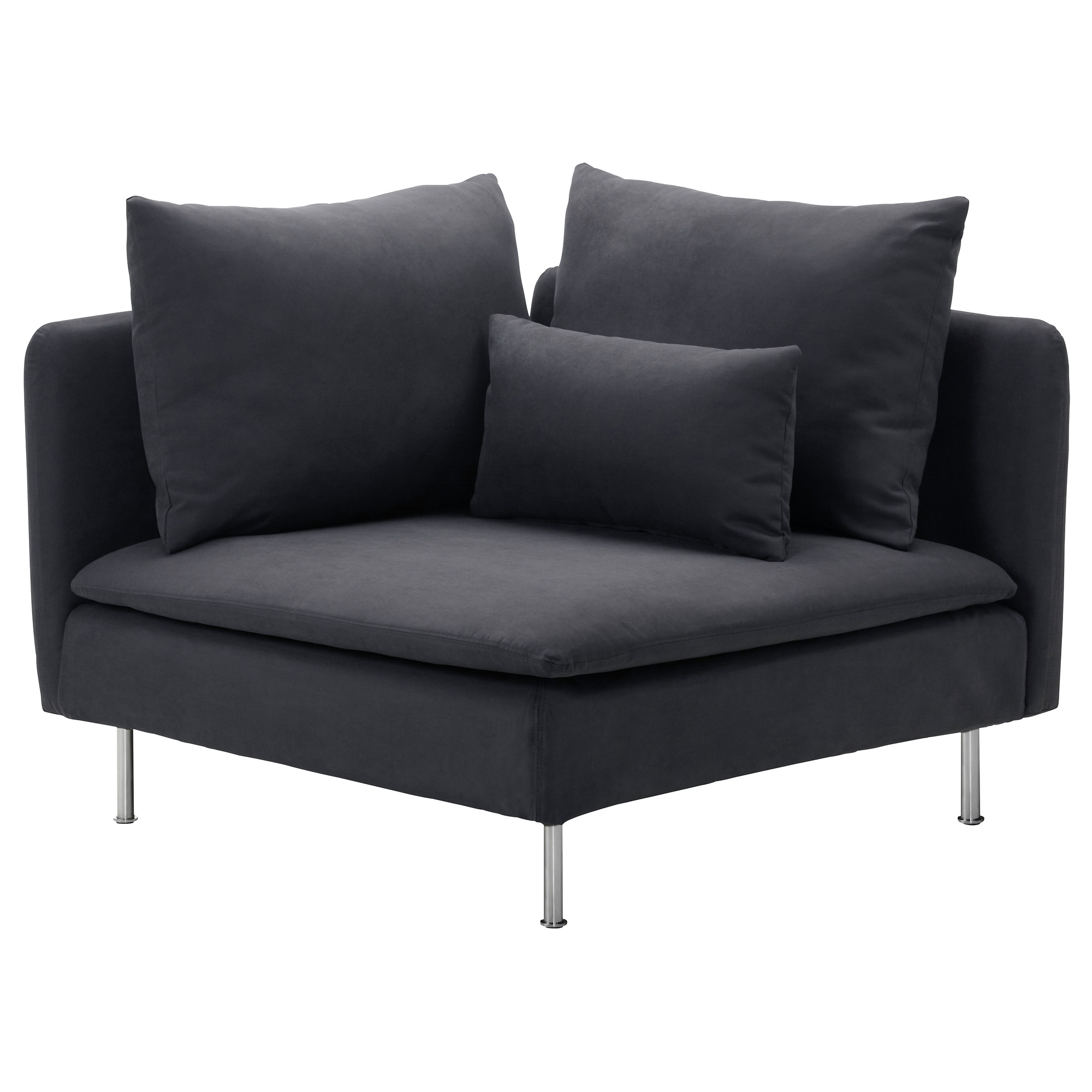 The Super Flexible Soderhamn Corner Sofa