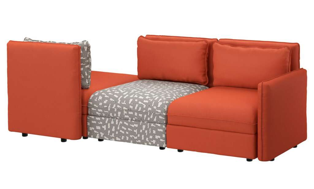 IKEA Vallentuna Sofa Rezension: Ein Reinfall?