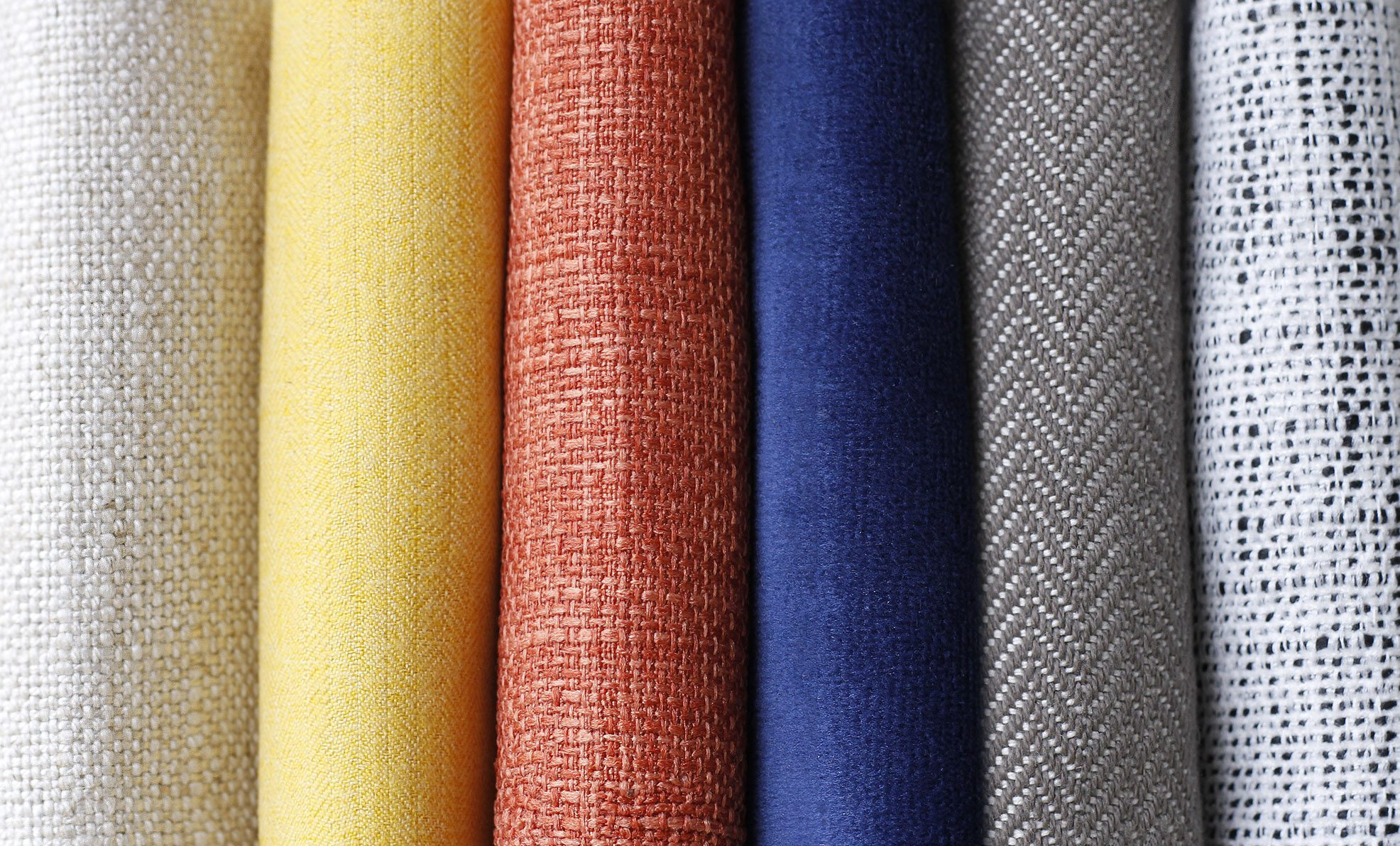 Comfort Works fabrics