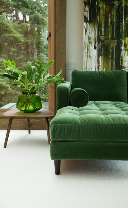 green-velvet-sofa-cover-slipcover-fresh-contemporary