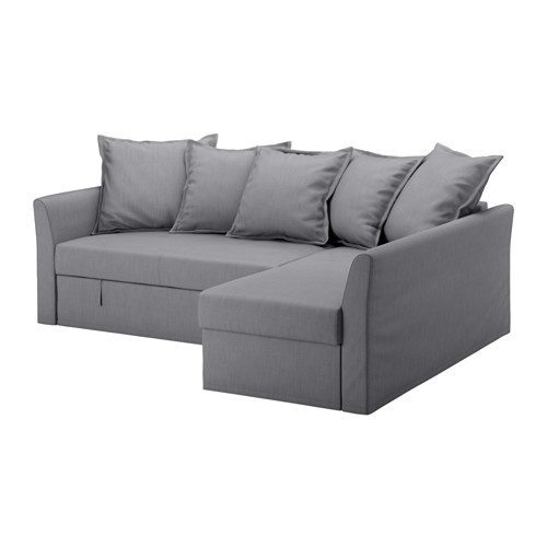 IKEA Holmsund Sleeper Sofa / Sofa-Bed Review