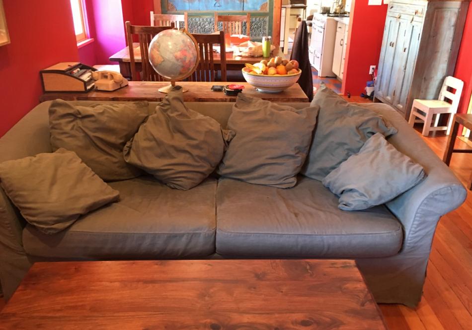 The Backamo Sofa Bed