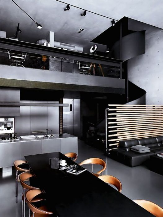 black-grey-loft