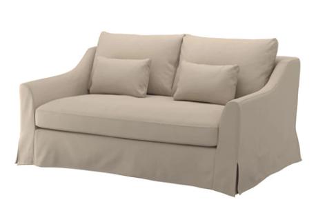 Ikea Farlov 2-Seater