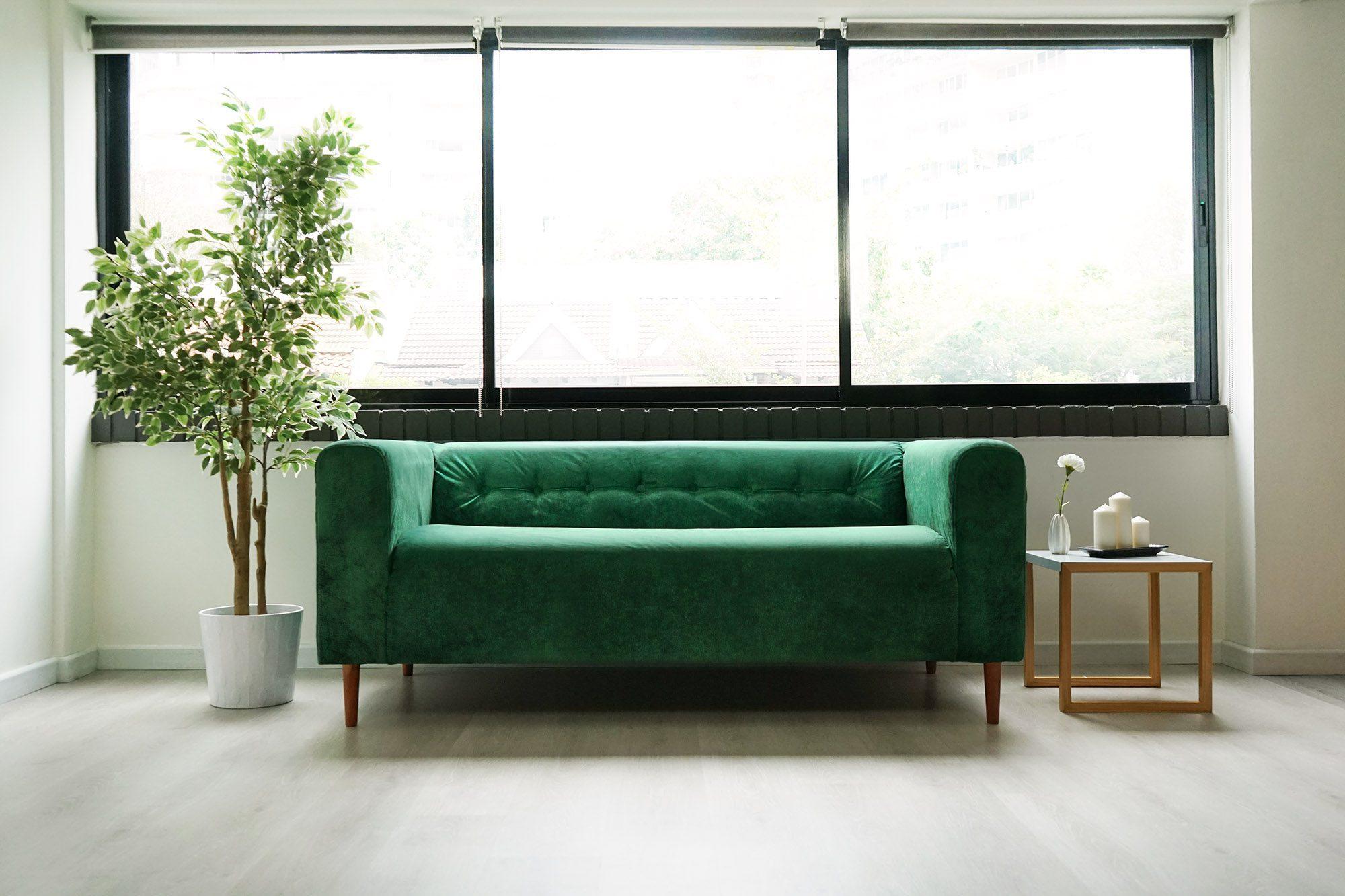 Opinión y comentarios sobre el sofá IKEA Klippan de IKEA