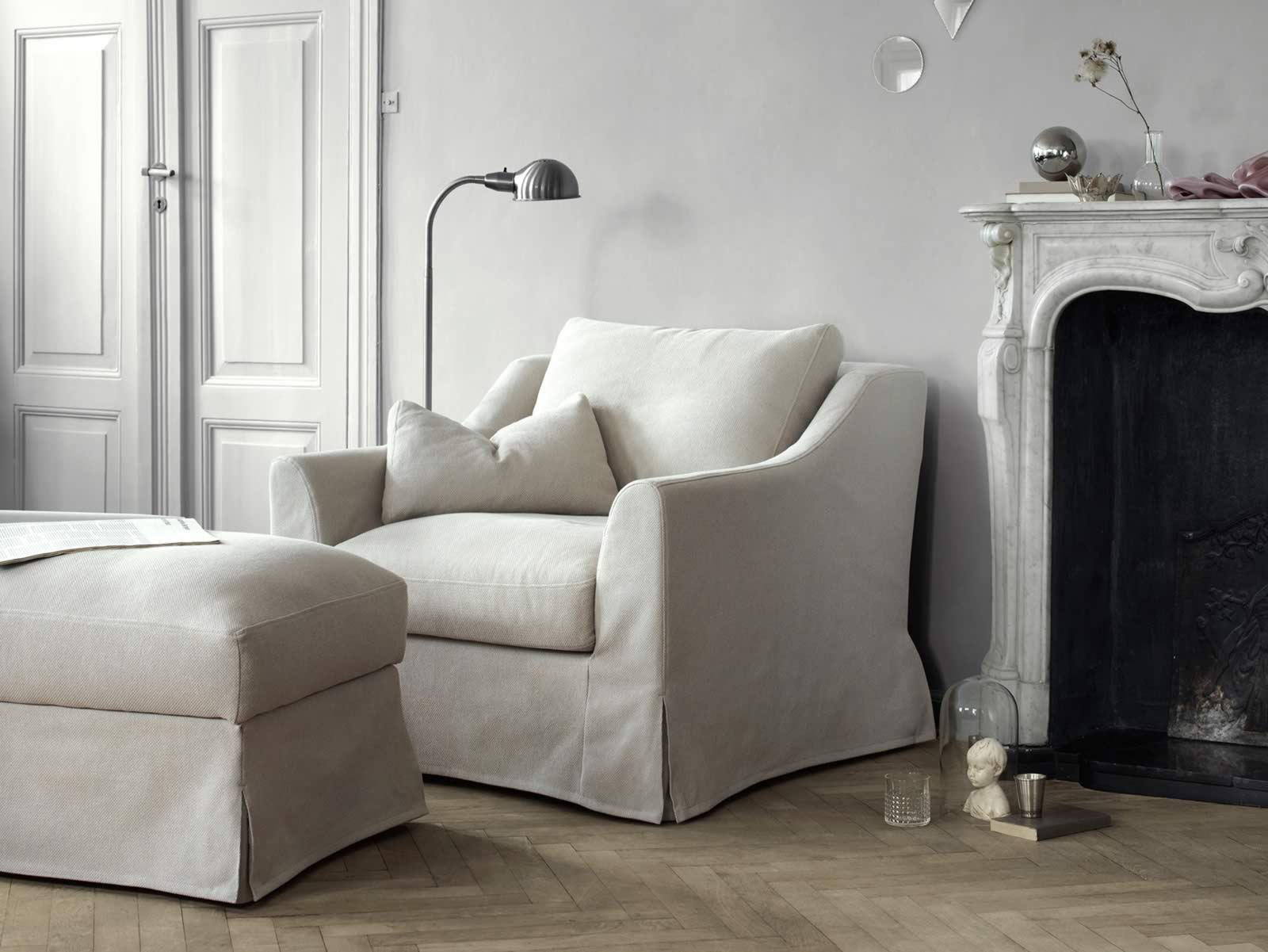 Reviewing the New IKEA FÄRLÖV Sofa Series - Back to Basics