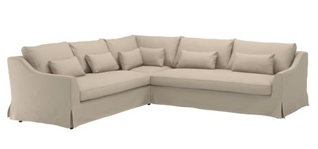 Ikea Farlov Corner Sectional Sofa