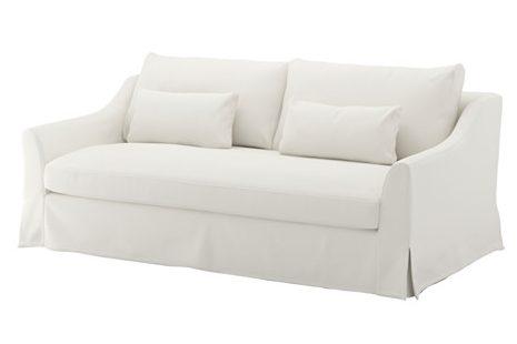Merveilleux Ikea Farlov 3 Seat Sofa