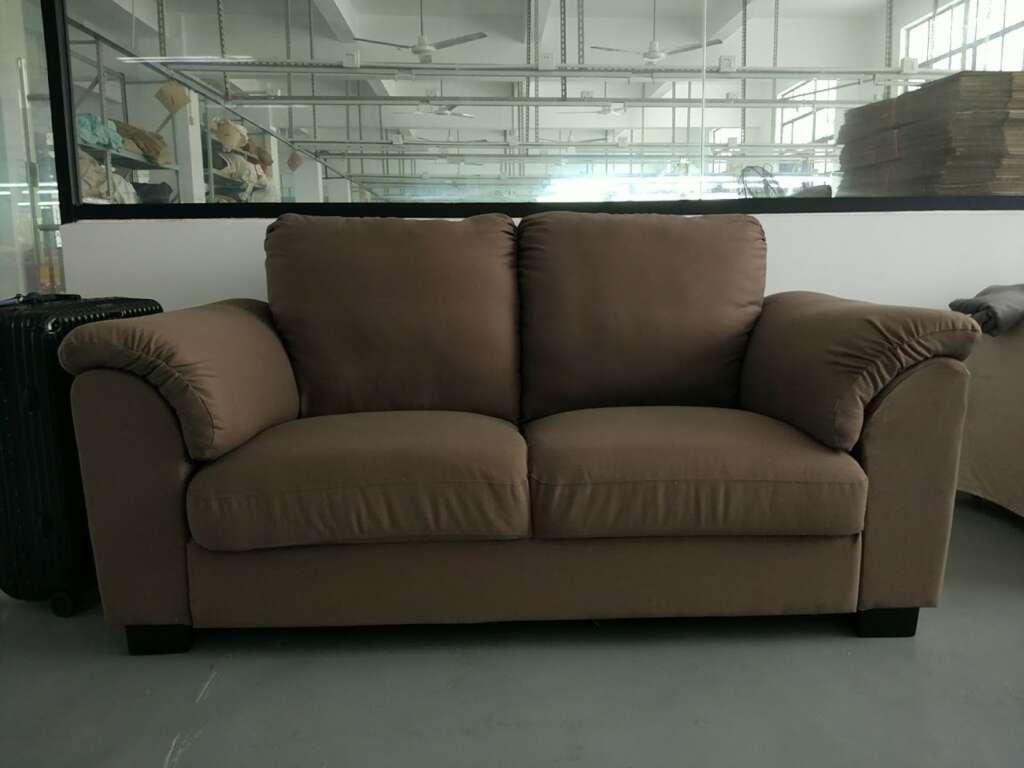 ikea tidafors sofa slipcover hack. Black Bedroom Furniture Sets. Home Design Ideas
