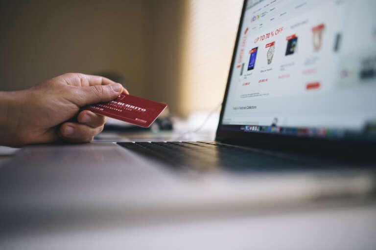 online bargain shopping