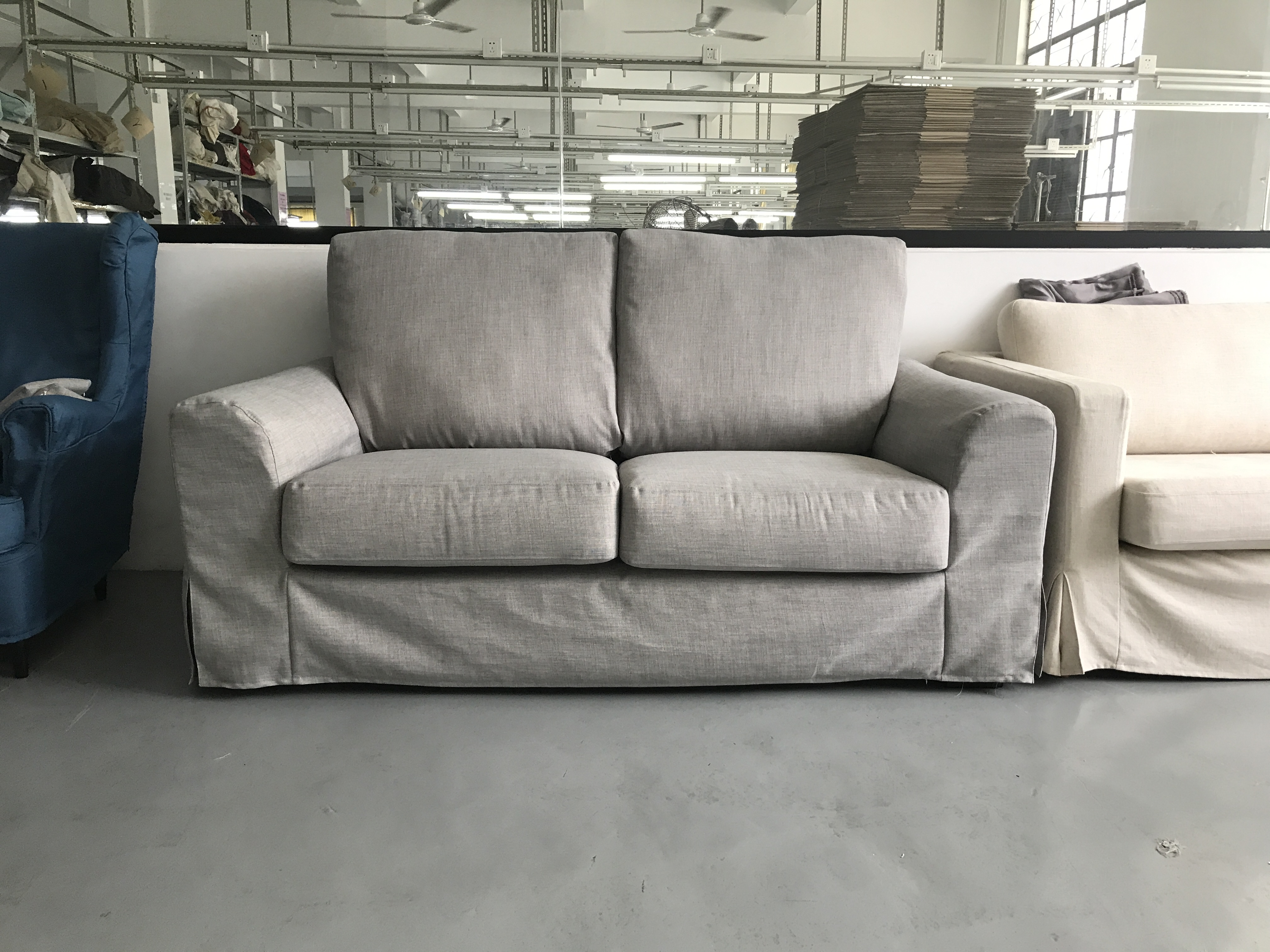 Wonderful Tidafors Sofa Hacked
