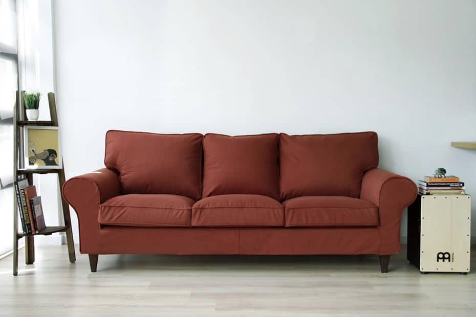 Come trovare una fodera adatta al tuo divano? Guida agli acquisti
