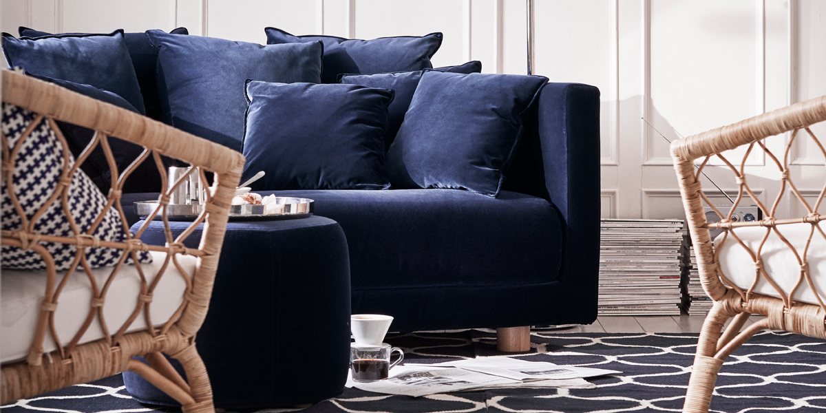 So Weit So Gut Unsere Top 10 Ikea Sofas 2019 Comfort Works Blog Design Inspirationen
