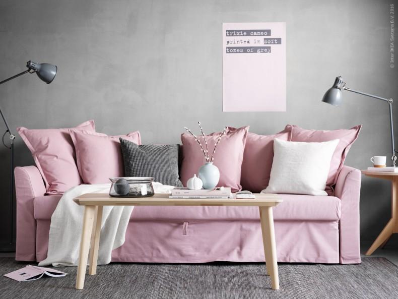Sofá Cama IKEA Holmsund - Opinión y comentarios
