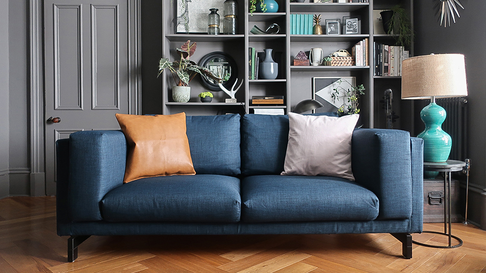 Comentarios y opiniones sobre el sofá IKEA Nockeby - Nueva gama de sillones IKEA 2014