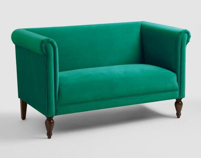 Marian Loveseat from World Market