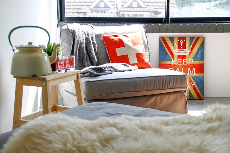 Fundas sof ikea renueva y protege tu sof ikea con una - Fundas de sofa con cheslong ...