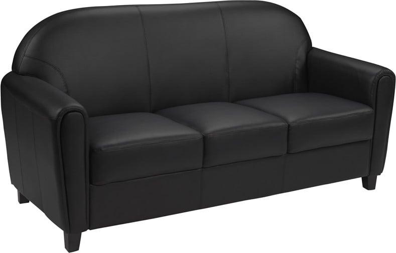 roundback sofa