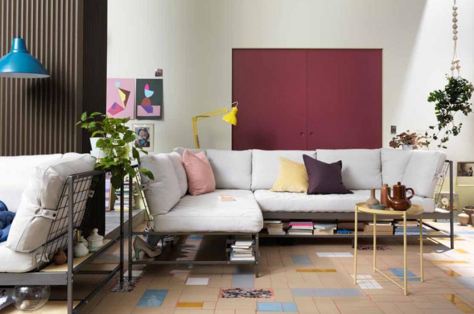 Nuevos sof s y sillones de ikea 2017 blog comfort works - Sillones ikea 2017 ...