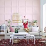 IKEA Vimle Sofa Decoration