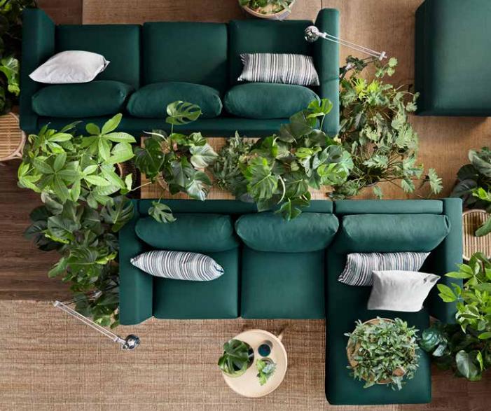 Canapés Vimle IKEA