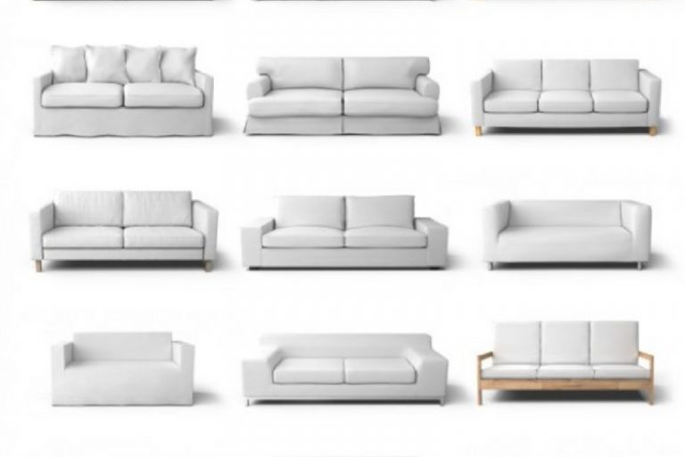 whats my sofa featured