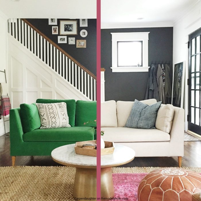 Change Your Sofa Cover And Have A New Living Room Immediately