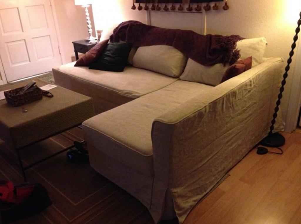 Sofá cama IKEA Friheten - Guía de consejos e información