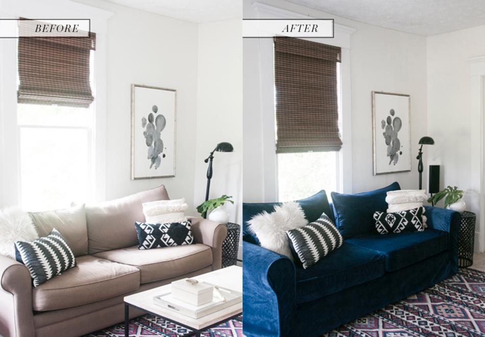 Beste Farbe fürs Sofa auswählen? - Comfort Works Blog & Design ...