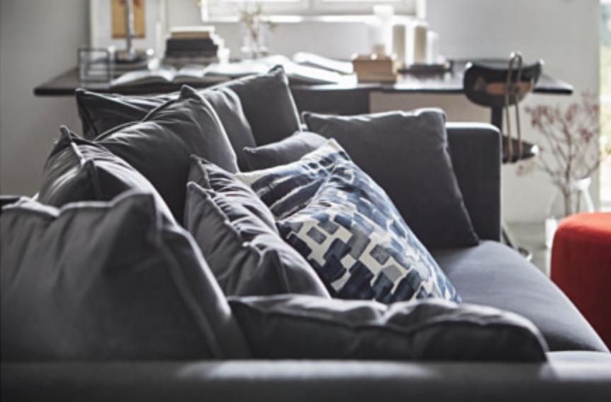 Stockholm Sofa 2017