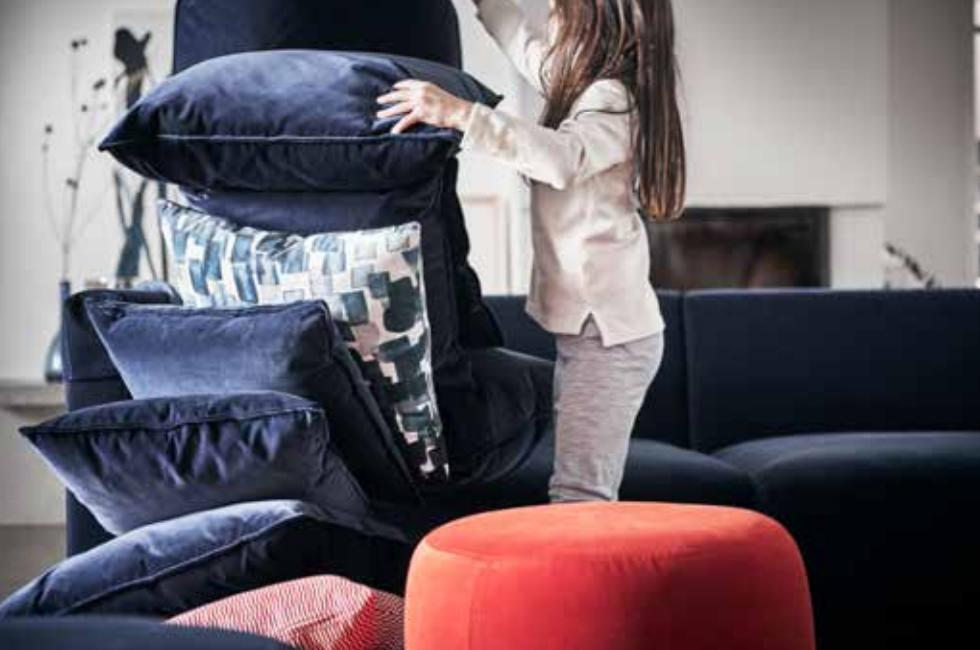 Canapé Stockholm IKEA 2017