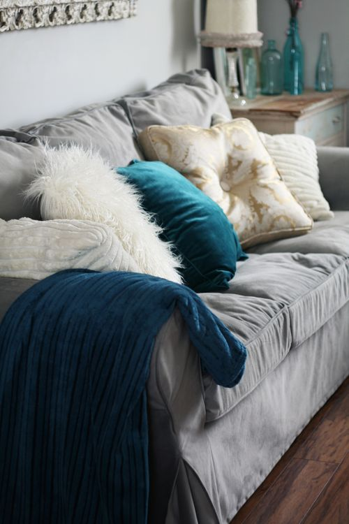 Ektorp sofa covers by Comfort Works