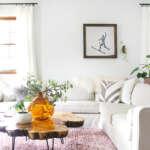 Living room budget