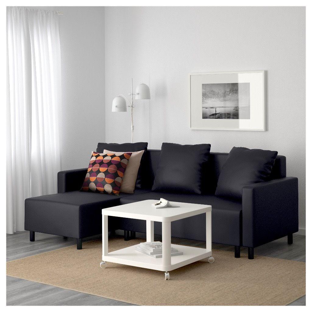 Opinión sobre el sofá cama IKEA Lugnvik: ¿Poco atractivo pero práctico?