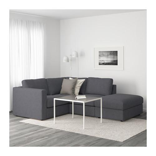 Vimle Sofa Review Baci Living Room