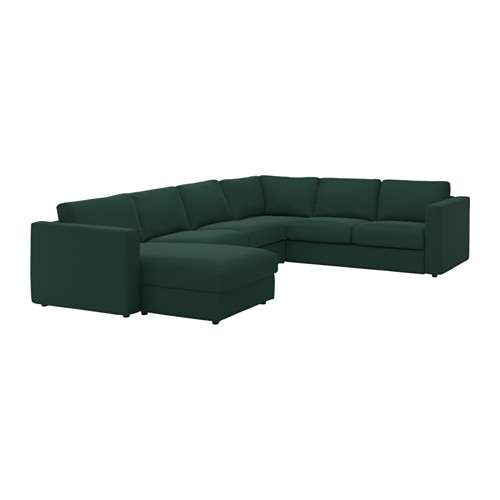 Reviewing the IKEA Vimle sofa – A new bestseller fort Works Blog