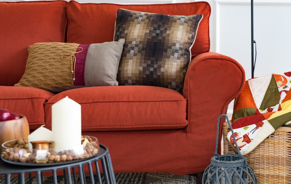 7 Ways To Restore Your Old Couch Give Your Sofa New Life