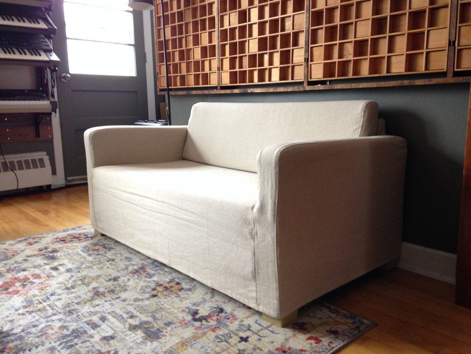 La top 5 delle recensione dei divani letto IKEA