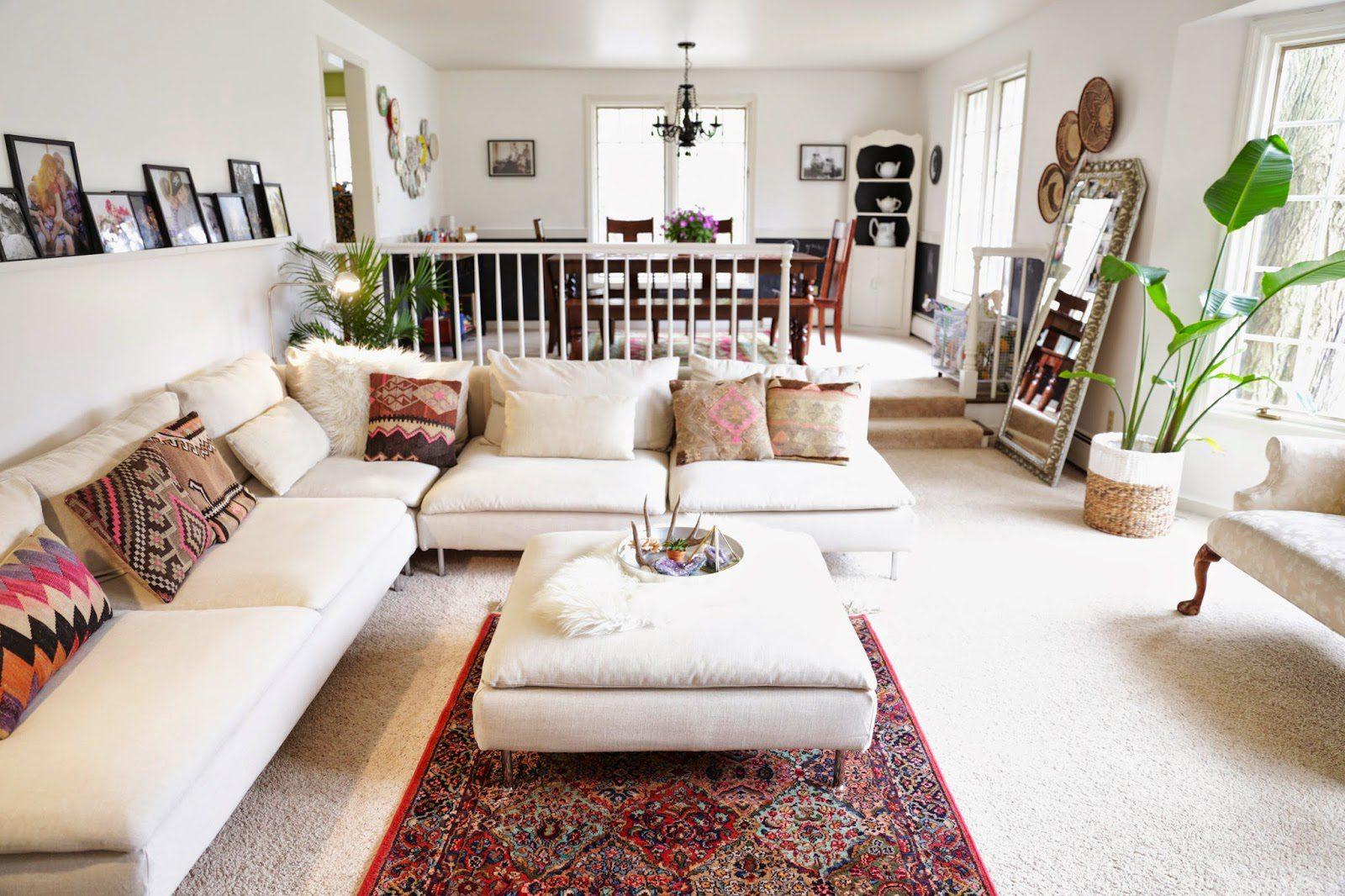 Kivik Chaise Longue Living Rooms