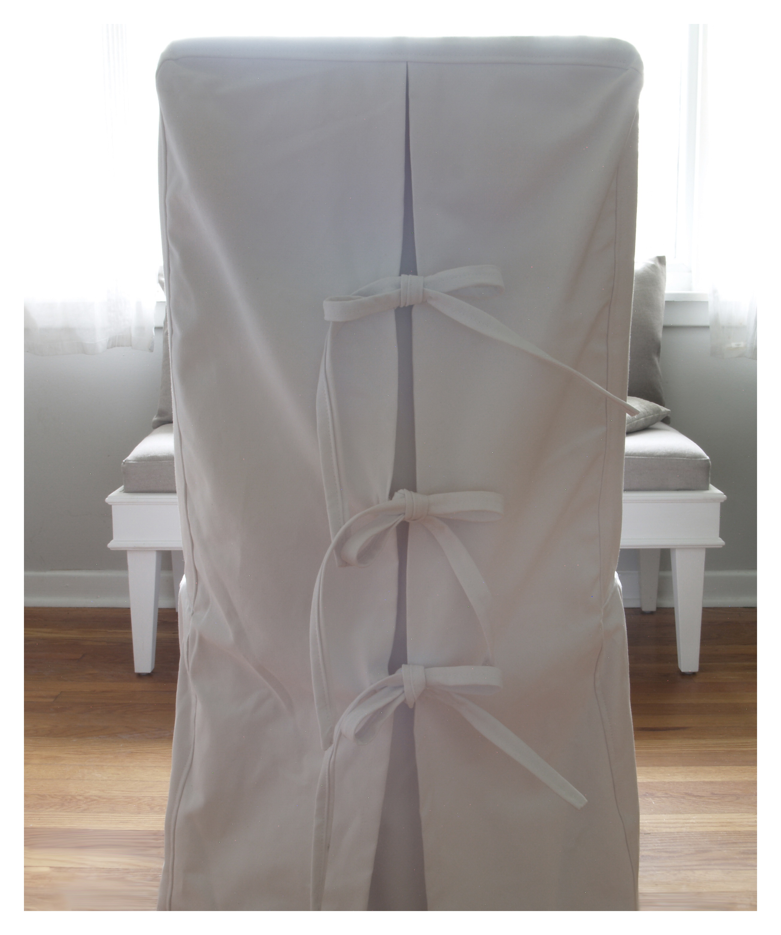 Funda para sillas ikea fotos de clientes y bloggers - Ikea fundas sillas ...