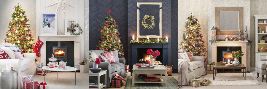 where to find Christmas inspiration