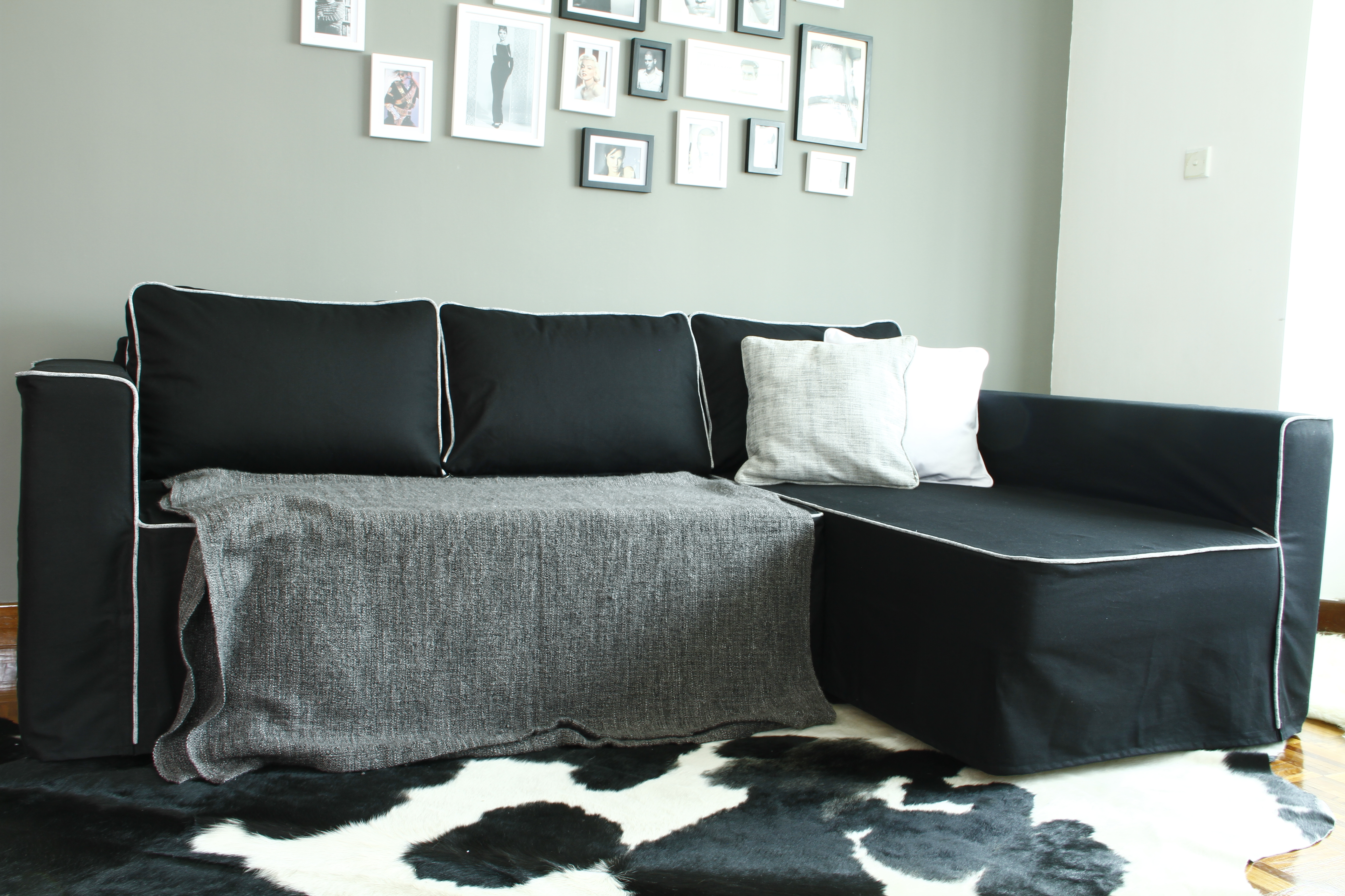 IKEA Manstad sofa bed