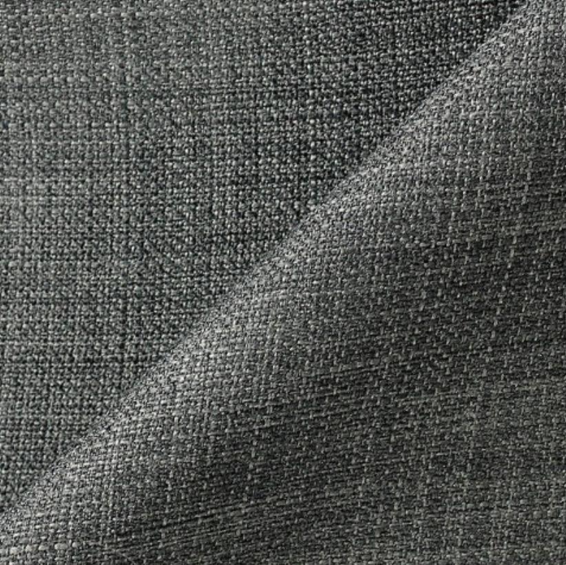 Textured Weave Storm Tela Funda Sofá