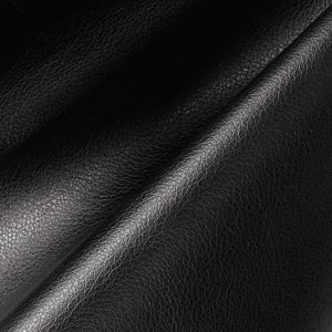 Sofa Cover Leather Fabric from Comfort Works Modena Black
