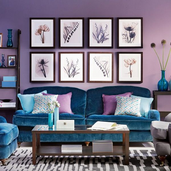 Pantone 39 S Colour Of The Year 2018 Ultra Violet
