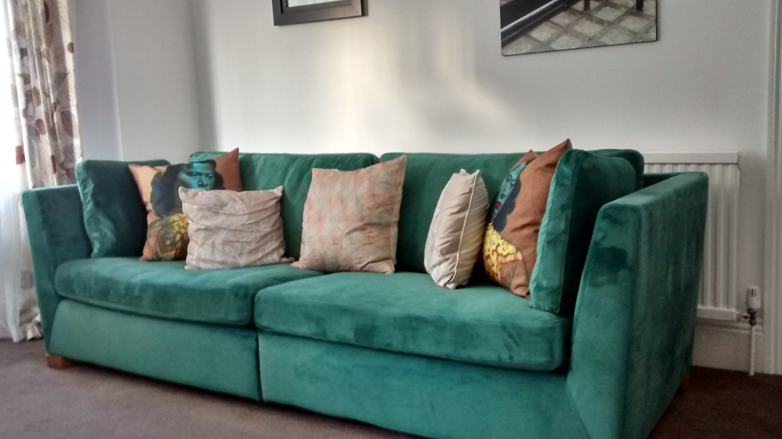 Amazing Ikea Stockholm Sofa Guide And Resource Page Interior Design Ideas Ghosoteloinfo