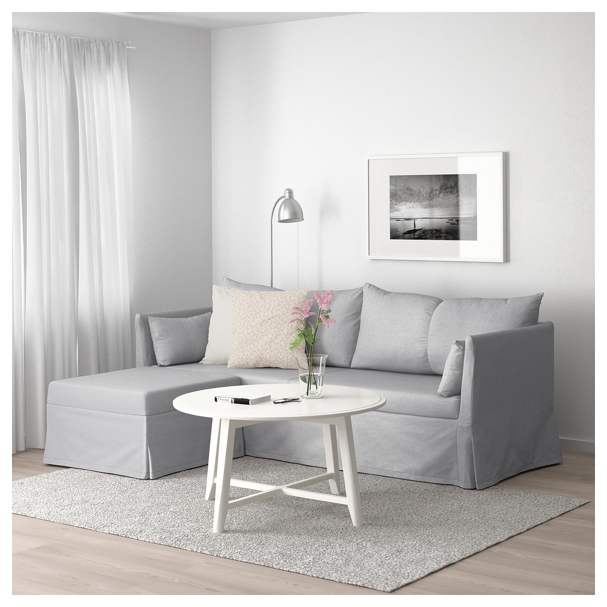 Opiniones y Reseña Sofás Bråthult y Sandbacken de IKEA - ¿Misma base y diferente nombre?