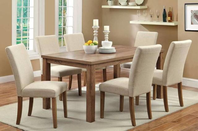 Custom Dining Chair Set