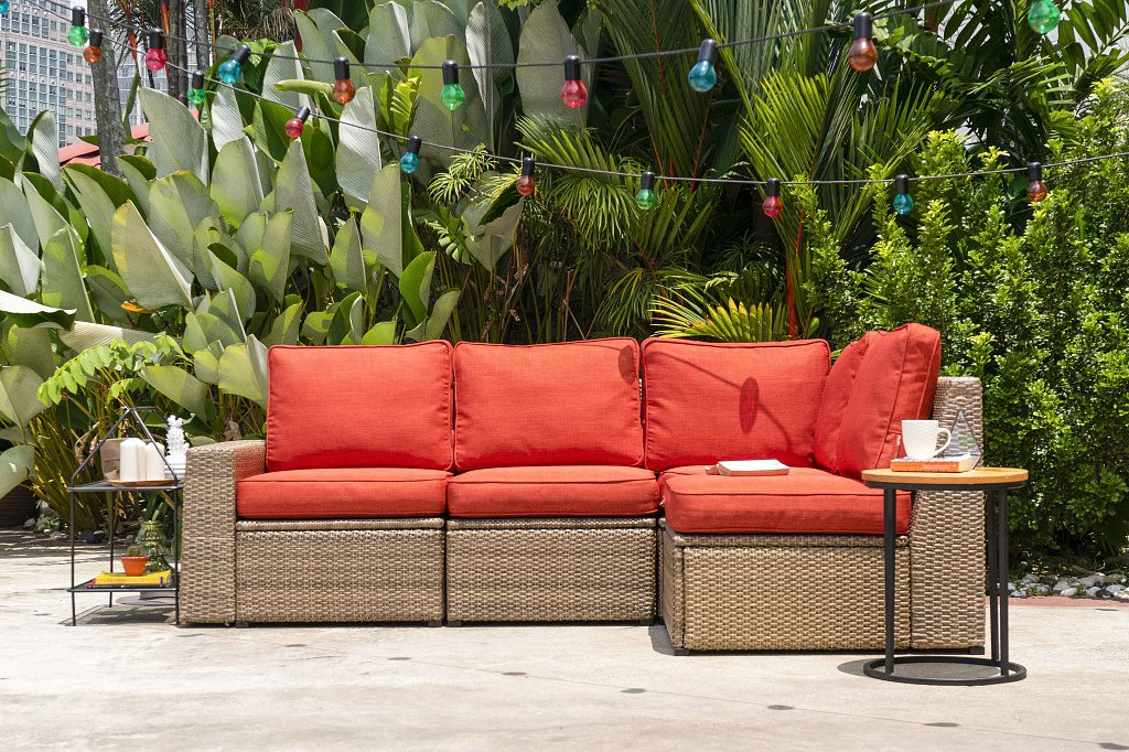 How To Turn Your Backyard Into An Outdoor Haven