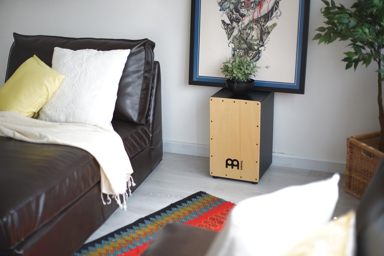 Ahorra espacio con sofás modulares